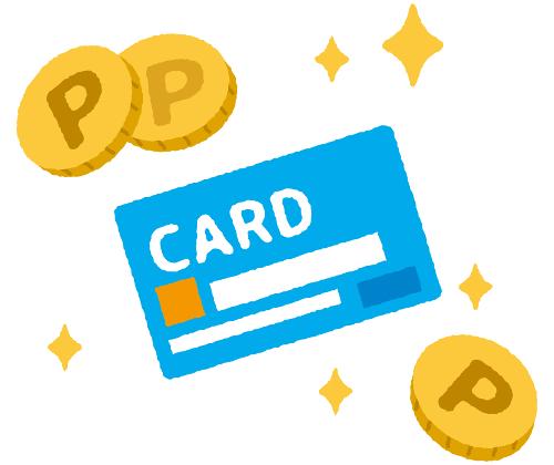 カードポイント