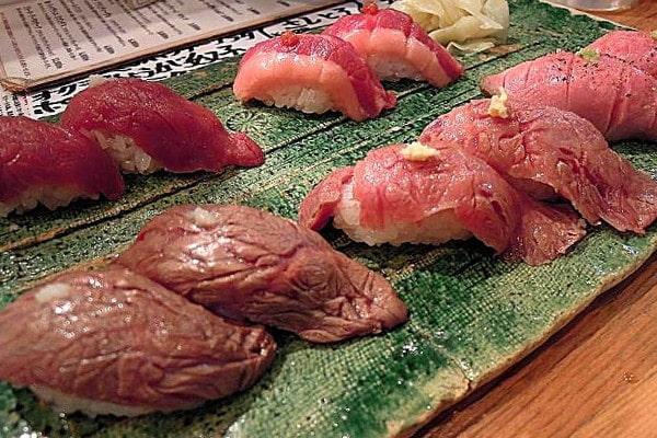 恵比寿_肉寿司